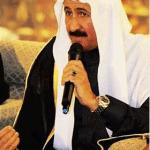 الشيخ ضيف الله الكعيبر السرحان يدعوا ابناء قبيلة الحويطات لضبط النفس بقضية معارك ابو تاية