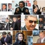 مرشحين لرئاسيات الجزائر 2014,اسماء المرشحين لرئاسة الجزائر 2014,صور مرشحين لرئاسيات الجزائر 2014