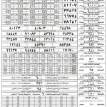 نتائج سحب اليانصيب الخيري الاردني 20-10-2015 , سحب اليانصيب الخيري الاربعاء 20/10/2015